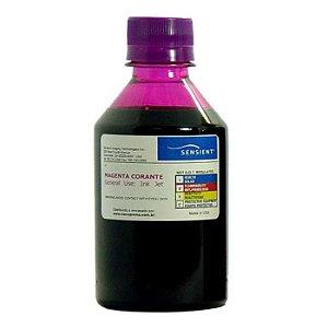 Tinta Magenta para Recarga em Cartuchos HP 364 | 564 | 670 | 920 | Sensient Technologies