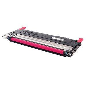 Toner Samsung CLP 315 | CLX 3170 | CLX 3175N | M409 Magenta - Compatível 1K