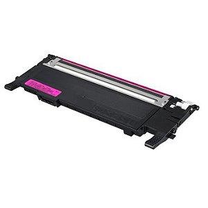 Toner Samsung CLP325 | CLX3185 | CLX3185 | CLT-M407S M407 Magenta - Compatível 1K