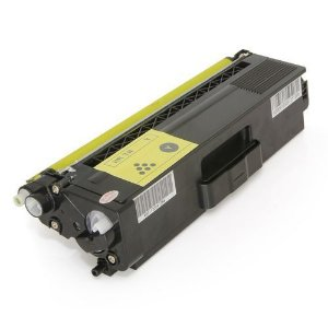 Toner Brother TN-319Y TN 319 Amarelo | DCP-L8400CDN HL-L8350CDW MFC-L8600CDW | Compatível 6K