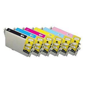 Cartucho Epson Compatível T50 | R270 | R290 - Microjet 13ml