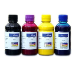 Tinta HP Cartuchos 932 | 933 - Officejet 7110, 7510, 7610 - Pigmentada Sensient 100ml