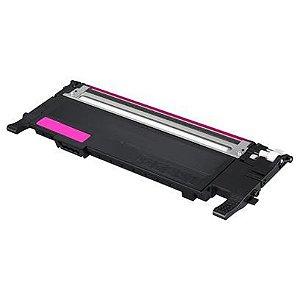 Toner Samsung C-480W | C-480FW | C-430W | C480 | C430 | M404 Magenta 1K - Compatível