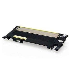Toner Samsung C-480W | C-480FW | C-430W | C480 | C430 | y404 Amarelo 1K - Compatível