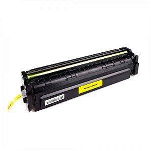 Toner HP CF-502A Amarelo - M281 M281FDW M254DW M254 - Compatível
