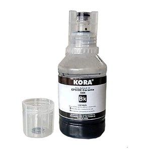 Tinta Epson T504120 T504 Black | L4150 L4160 L6191 L6161 L6171 | Kora 127ml