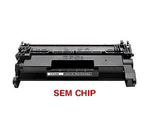 Toner Compatível com HP CF258A 58A | CF258X 58X M-428FDW M428, M-404DW M404 | SEM CHIP