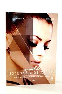Manual Completo Extensão de Cílios