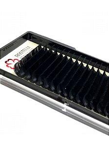 Caixa - MIX - 0.07 - Com 20 Fileiras Tamanho 2 - Do 7mm ao 14mm