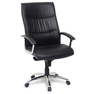 Cadeira Presidente Plus Size