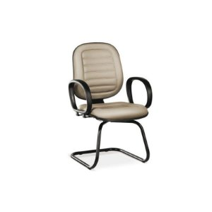 Cadeira Gerência Fixa Costurada