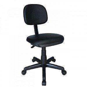 Cadeira Secretária Giratória s\ Braço