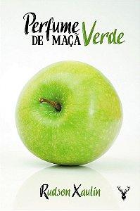 Perfume de Maçã-Verde