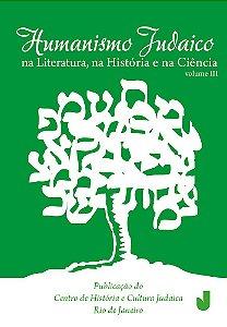 Humanismo judaico na literatura, na história e na ciência v3