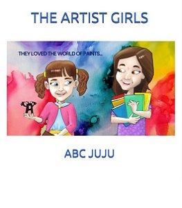 THE ARTIST GIRLS