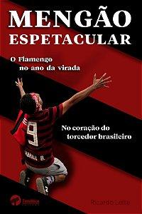 Mengão espetacular: o Flamengo no ano da virada, no coração