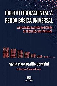 Direito fundamental à renda básica universal