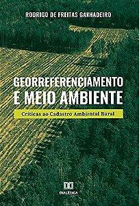 Georreferenciamento e meio ambiente