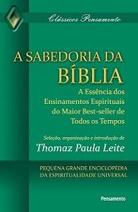 A SABEDORIA DA BÍBLIA