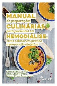 Manual de preparações culinárias para pacientes