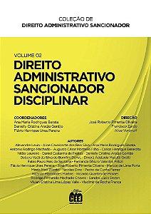 Direito Administrativo Sancionador Disciplinar