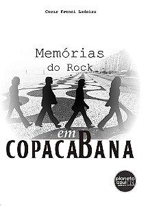 Memórias do Rock, em Copacabana