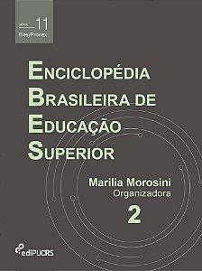 Enciclopédia Brasileira de Educação Superior Vol. 2