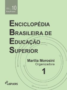 Enciclopédia Brasileira de Educação Superior - Vol. 1