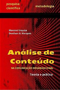 Análise de Conteúdo - Teoria e Prática