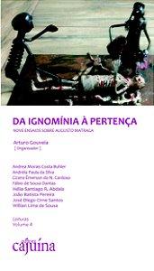 Da ignomínia à pertença: nove ensaios sobre Augusto Matraga