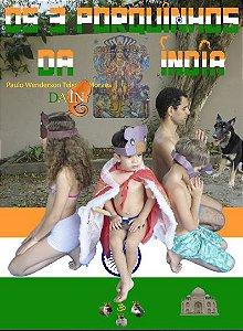 Os três porquinhos da Índia