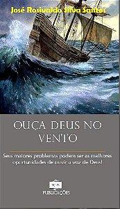 Ouça Deus no vento
