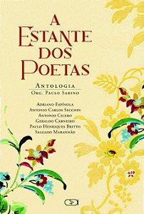 A estante dos poetas