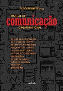 Manual de comunicação organizacional