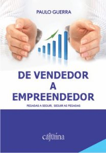 De vendedor a empreendedor