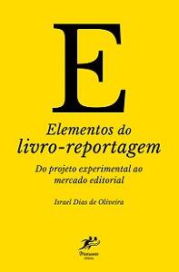 Elementos do livro-reportagem