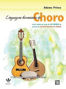 LINGUAGEM HARMONICA DO CHORO