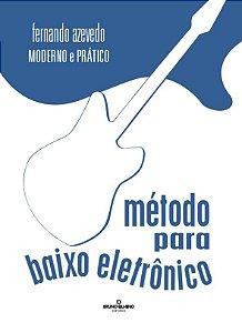 MÉTODO PARA BAIXO ELETRÔNICO