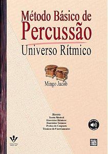 METODO BASICO DE PERCUSSAO - UNIVERSO RÍTMICO
