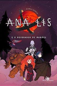 Ana Lis e o devorador de mundos