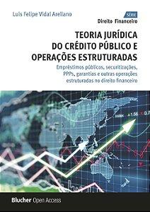 Teoria jurídica do crédito público e operações estruturadas