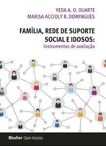 Família, rede de suporte social e idosos
