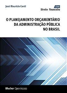 O planejamento orçamentário da administração pública no Brasil