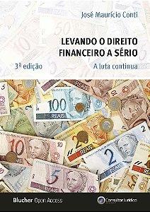 Levando o direito financeiro a sério