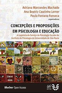 Concepções e proposições em psicologia e educação