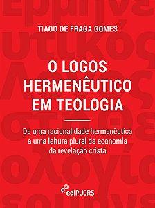 O logos hermenêutico em teologia