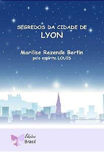 Segredos da cidade de Lyon