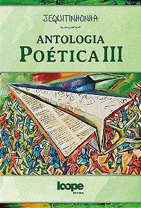 Jequitinhonha – Antologia Poética III