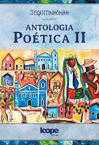 Jequitinhonha – Antologia Poética II
