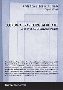 Economia brasileira em debate